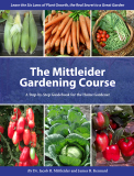 Mittleider Gardening Info