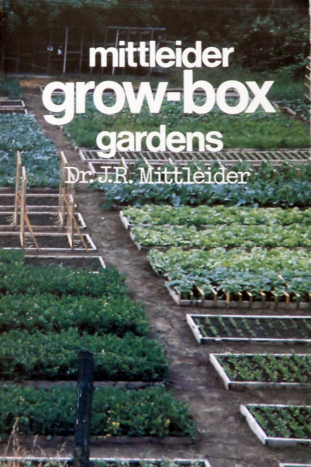 Grow Box Picture 1 Great Ideas